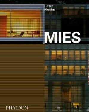 Mies - phaidon - 9781838661069 -