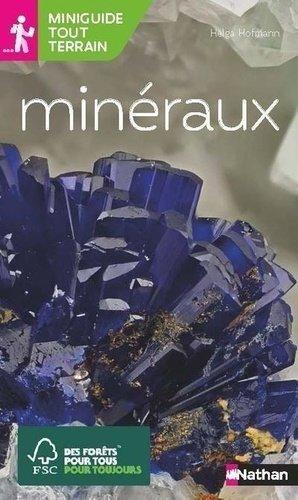 Minéraux - nathan - 9782092789872 -