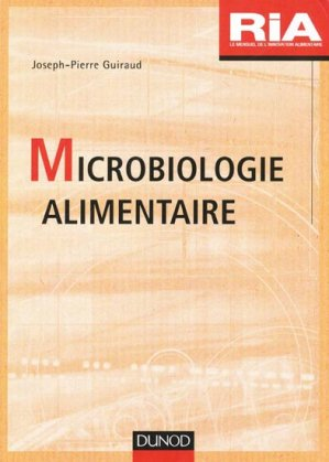 Microbiologie alimentaire - dunod - 9782100570089 -