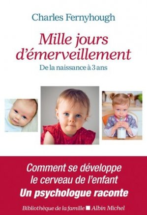 Mille jours d'émerveillement - Albin Michel - 9782226443748 -