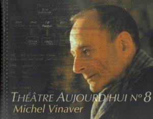 Michel Vinaver - Canopé - CNDP - 9782240006585 -