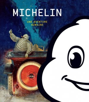 Michelin - actes sud  - 9782330123628 -
