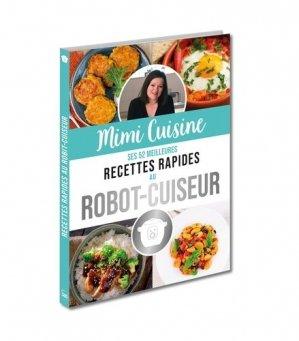 Mimi Cuisine - 365 - 9782377616947 -