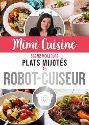 Mimi Cuisine - 365 - 9782377617081 -