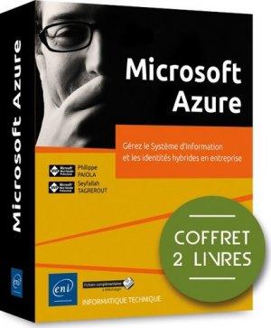 Microsoft Azure - eni - 9782409022166 -