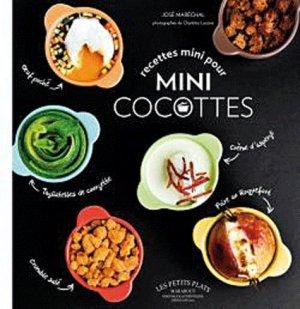 Mini-cocottes apéro - Marabout - 9782501067935 -