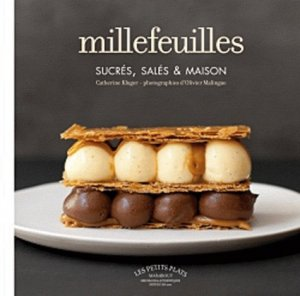 Millefeuilles - Marabout - 9782501075275 -