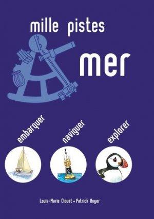 Mille pistes mer - presses idf - 9782708881129 - rechargment cartouche, rechargement balistique