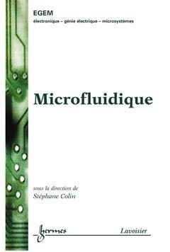 Microfluidique - hermès / lavoisier - 9782746208155