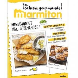 Mini budget maxi gourmandise ! - Play Bac - 9782809665376 -