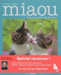 Miaou N°2 - prisma - 9782810424542 -