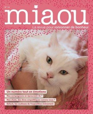 Miaou n°14 - prisma - 9782810431182 -