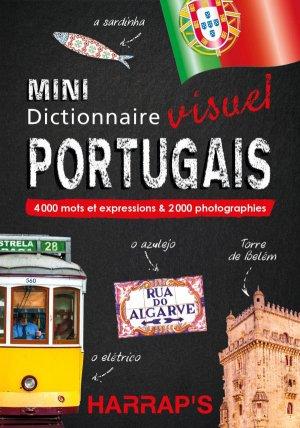 Mini Dictionnaire Visuel Portugais - harrap's - 9782818706145 -
