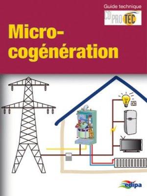 Micro-cogénération - parisiennes - 9782862431000