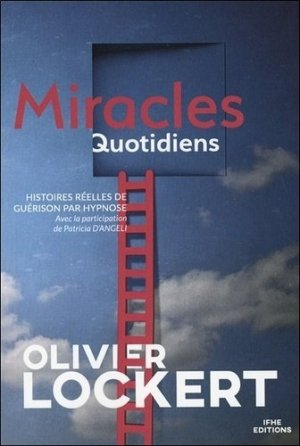 Miracles quotidiens - ifhe - 9782916149318 -