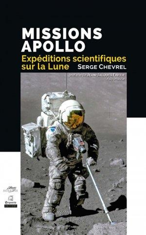 Missions Apollo - elina - 9782919386055