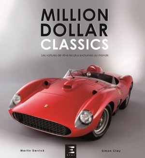 Million dollar classics - etai - editions techniques pour l'automobile et l'industrie - 9791028303518 -