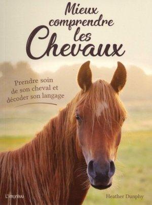 Mieux comprendre les chevaux - de l'imprevu - 9791029508219 -
