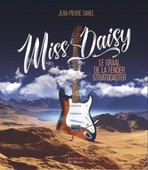 Miss Daisy - Auteurs du monde - 9791091301077 -
