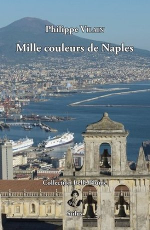 Mille couleurs de Naples - stilus - 9791095543213 -