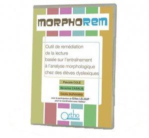 Morphorem - ortho  - 3760194581620 -