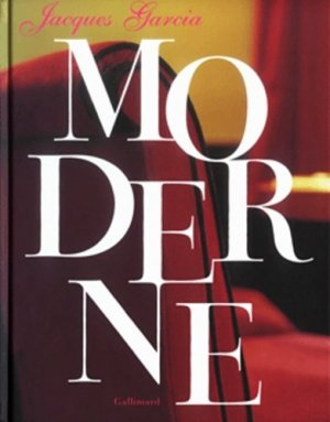 Moderne - gallimard editions - 9782070117499 -