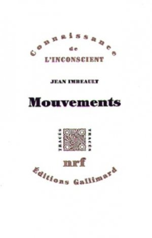 Mouvements - gallimard editions - 9782070750610 -