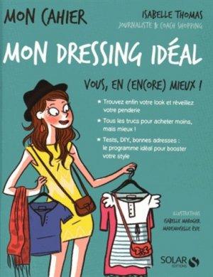 Mon dressing idéal - Solar - 9782263068355 -
