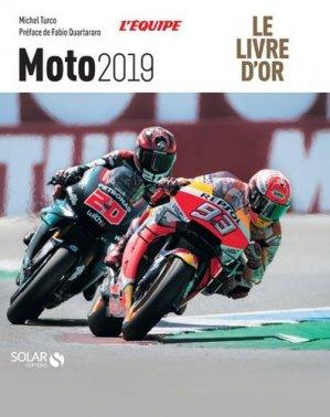 Moto - Solar - 9782263161407 -