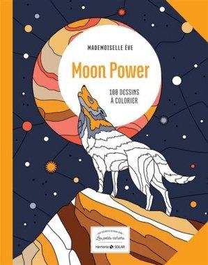 Moon power - solar - 9782263174247 -