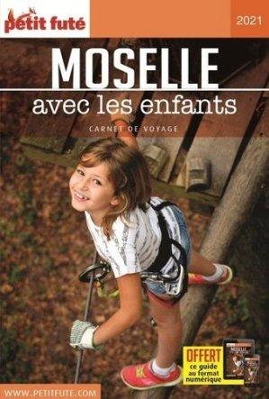 Moselle. Edition 2020 - Nouvelles éditions de l'Université - 9782305040974 -