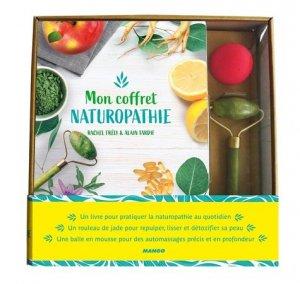 Mon coffret Naturopathie - mango - 9782317019807 -