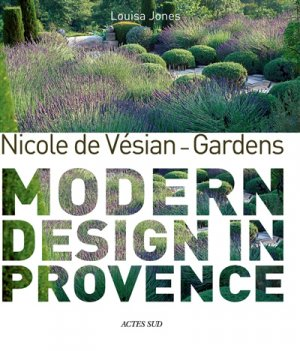 Modern Design in Provence - actes sud  - 9782330120375 -