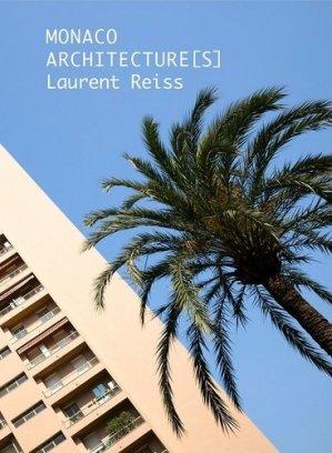 Monaco architecture(s) - filigranes  - 9782350463889 -