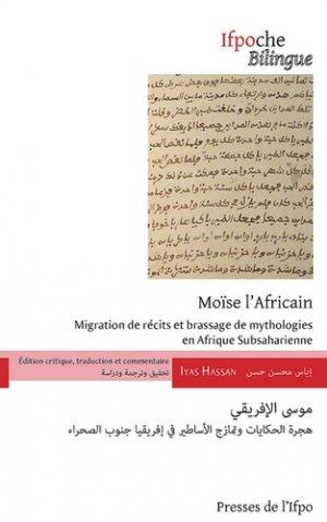 Moïse l'Africain - ifpo - 9782351597453 -
