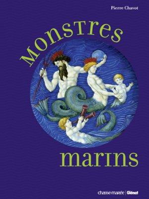 Monstres marins - glenat - 9782353570645 -