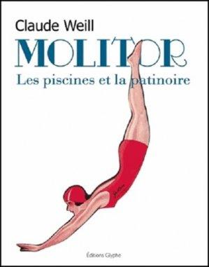 Molitor - glyphe  - 9782358151368 -