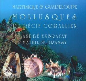 Mollusques du récif corallien - Exbrayat - 9782358443395