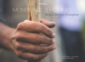Montagnes d'Hommes - lieux dits - 9782362190032 -