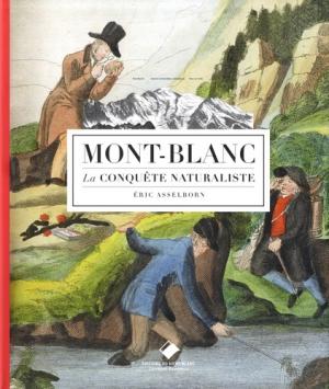 Mont-Blanc - du mont-blanc - 9782365450362