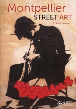 Montpellier street art - Museo - 9782373750294 -