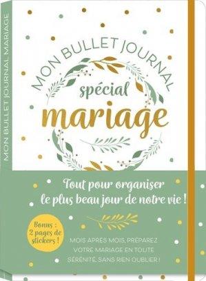 Mon bullet journal - 365 - 9782377615766 -