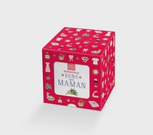 Mon distributeur de bons pour maman - 365 - 9782377617586 -
