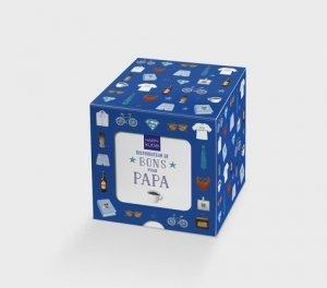 Mon distributeur de bons pour papa - 365 - 9782377617593 -