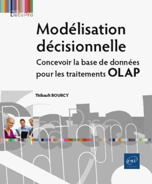 Modélisation décisionnelle - eni - 9782409007934 -