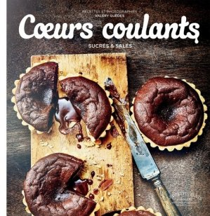 Moelleux et coeur coulant - Marabout - 9782501125352 -