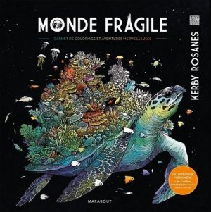 Monde fragile - Marabout - 9782501160339 -