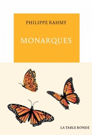 Monarques - la table ronde - 9782710385332 -
