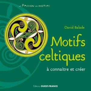 Motifs celtiques - Ouest-France - 9782737371783 -