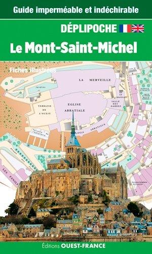 Mont Saint-Michel - ouest-france - 9782737372049 -